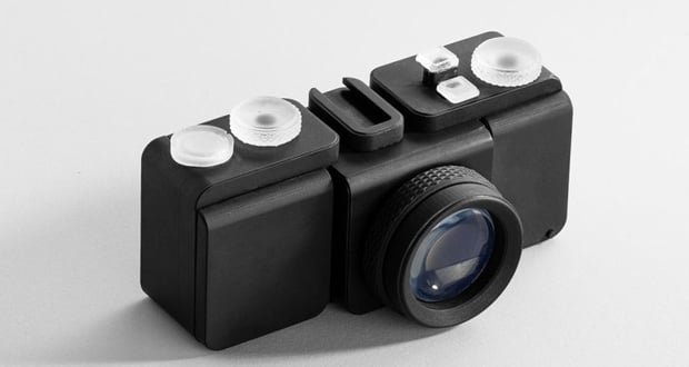 Cameras 3d printing service marketplace cool things to 3D print