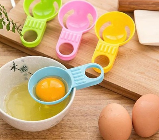 Egg Separator 3d printing service marketplace cool things to 3D print