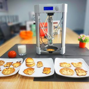 Food 3d printing service marketplace cool things to 3D print things to 3D printer projects things to 3D print