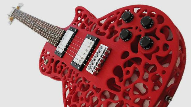 Guitars 3d printing service marketplace cool things to 3D print 3d prints shopping link useful 3d advertisement close