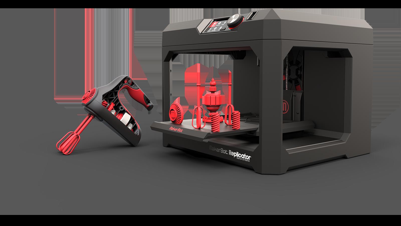Makerbot Replicator 3d Printer Review