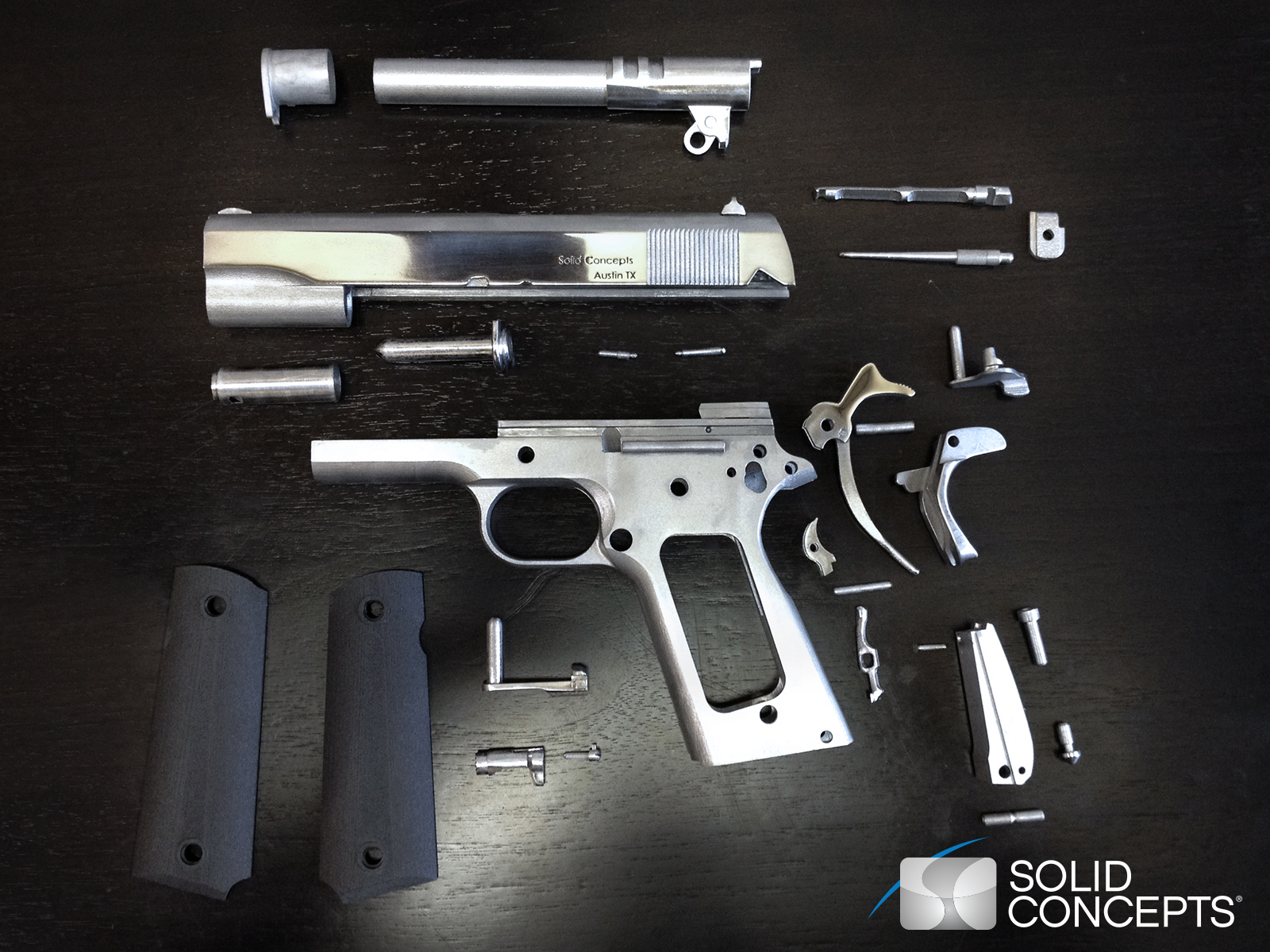 3D-Printed-Metal-Gun-Components-Disassembled-Low-Res area additive manufacturing area and volume