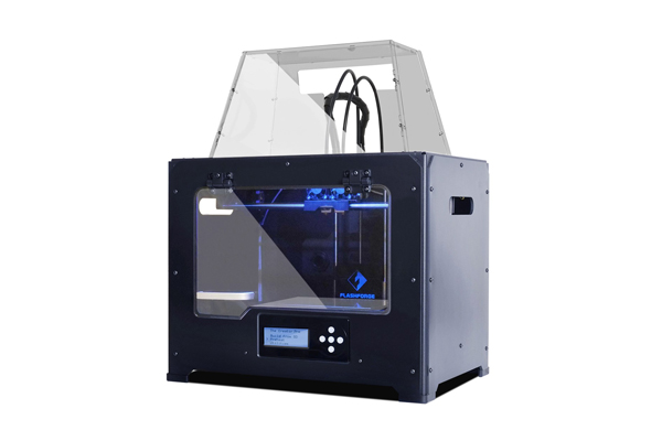 FlashForge Creator Pro 3D Printer Review