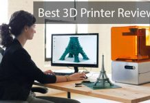 Best 3D Printer Reviews