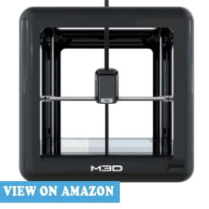 #1 M3D Micro+ 3D Printer Review | Best Entry Level 3D Printer