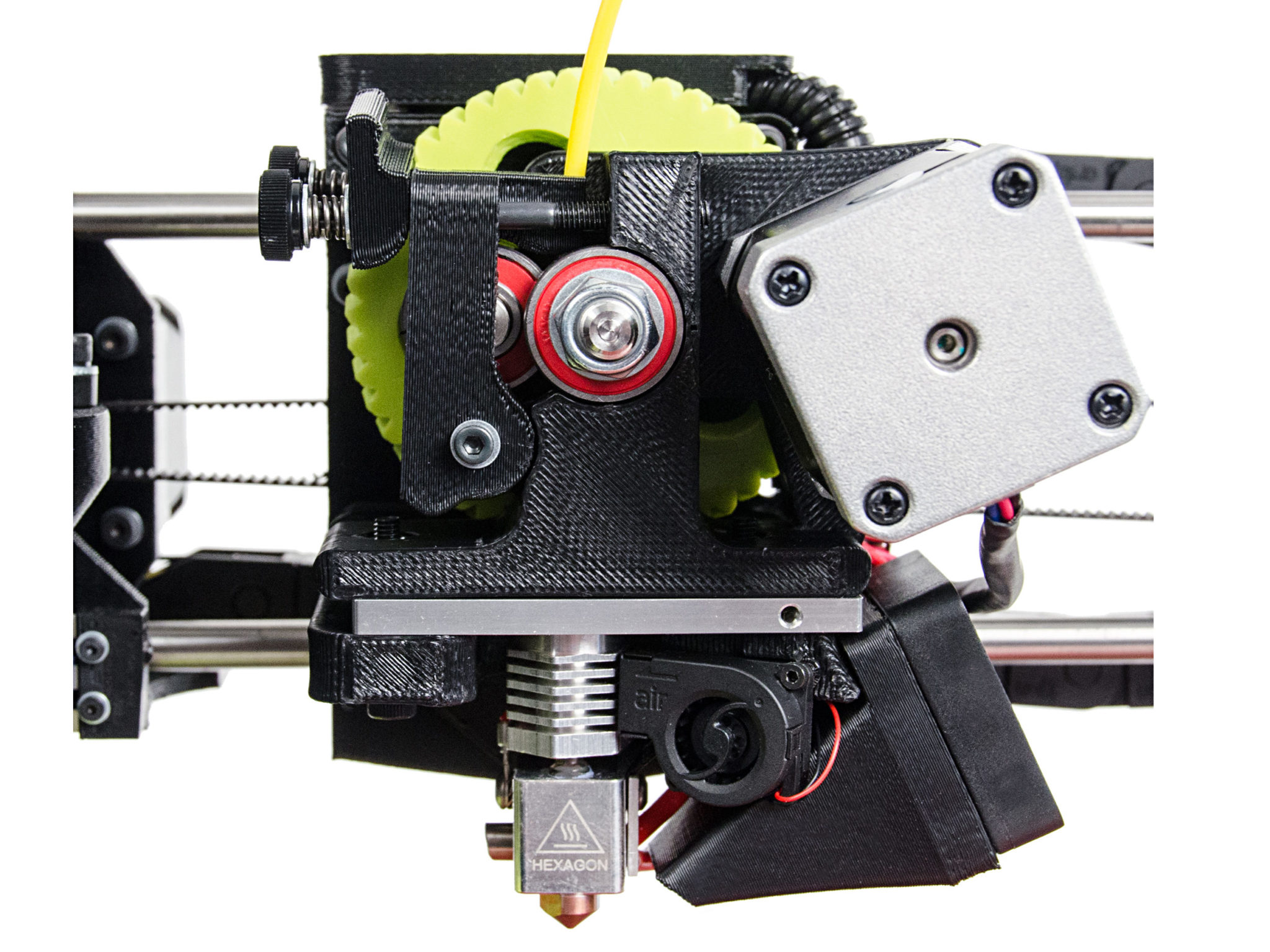 LulzBot Mini Desktop 3D Printer 1