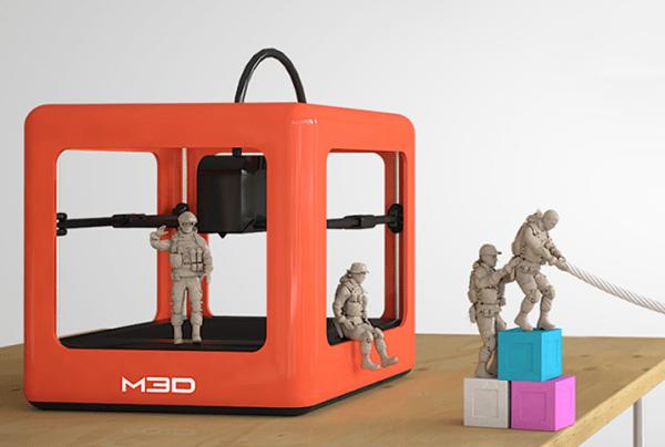 M3D Micro 3D