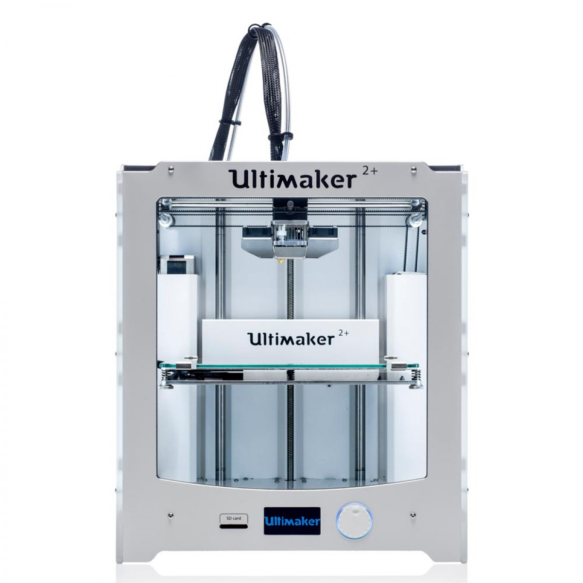 ultimaker 2 3d printer review. Black Bedroom Furniture Sets. Home Design Ideas