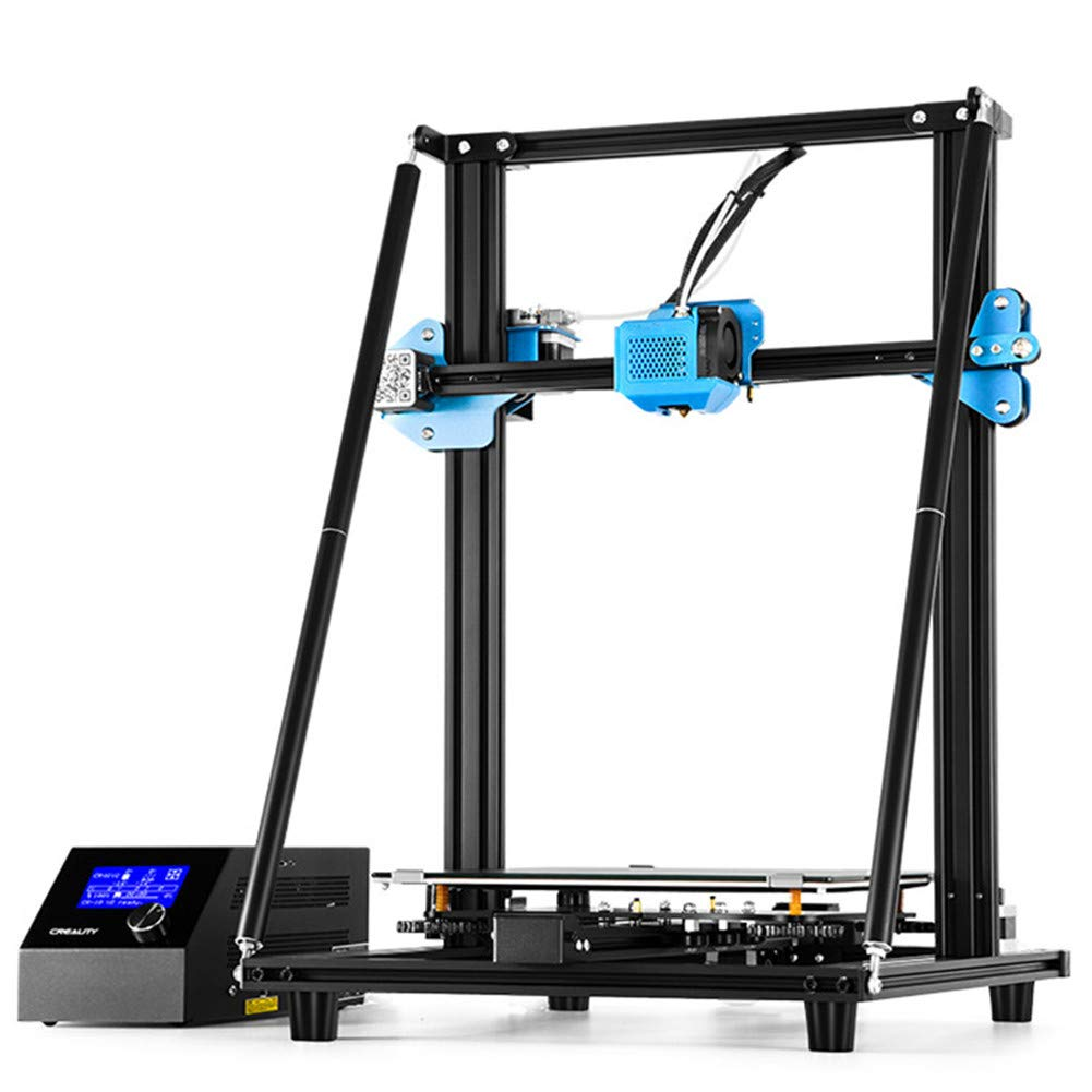 creality cr-10 3-d printer best budget 3d printer