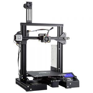 creality ender 3 pro best 3d printers best 3d printer
