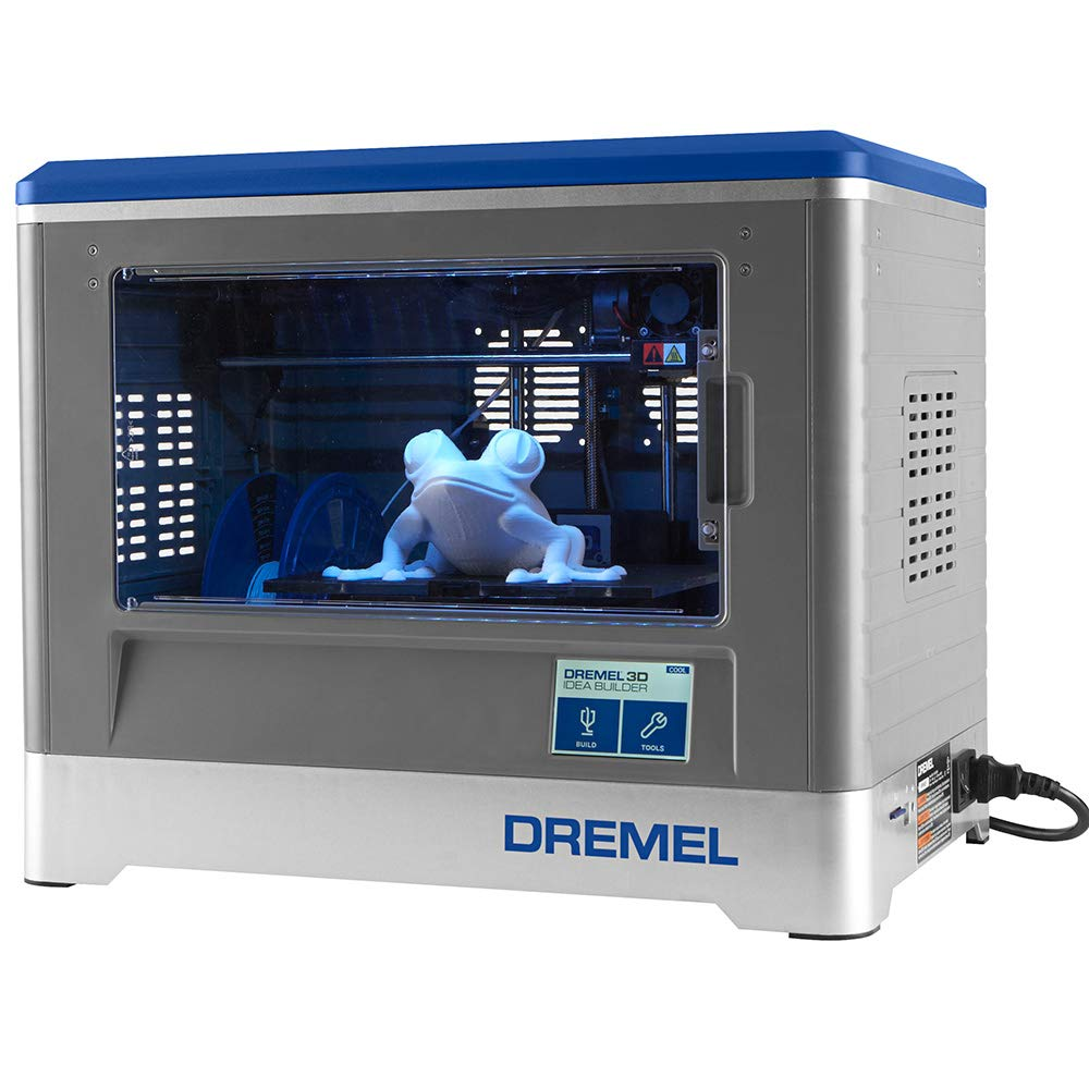 dremel digilab best 3d printers best 3d printer best 3d printers build area