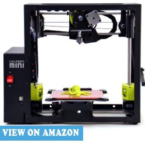15 Best 3D Printers (Aug  2019) -Beginners, Hobbyist, Professionals