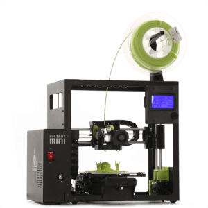 LulzBot Mini 2 Printer best 3d printers best 3d printer