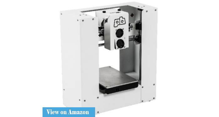 printrbot play best cheap 3d printers large build volume best 3d printer for cheap