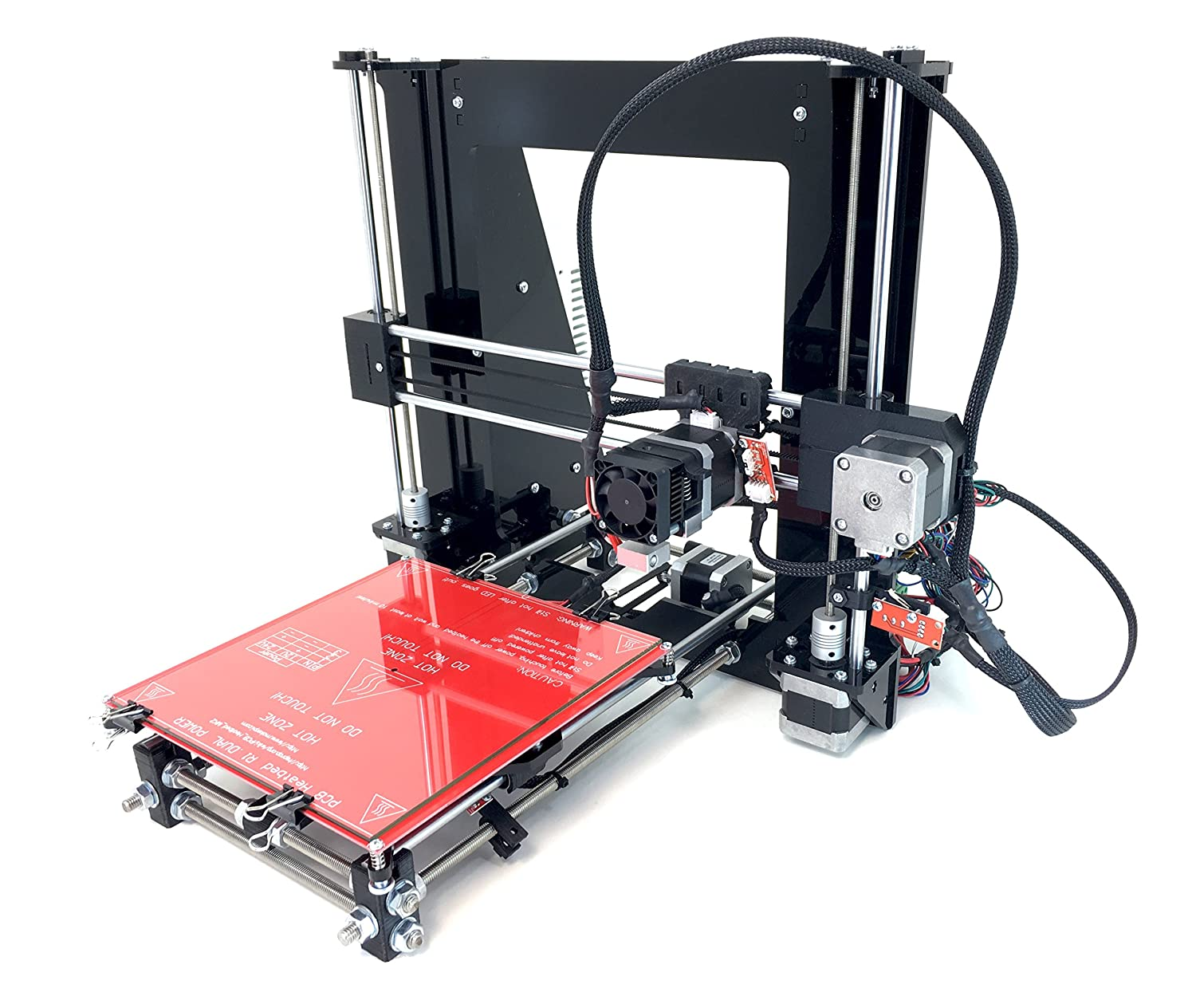 reprap guru original prusa best 3d printer budget