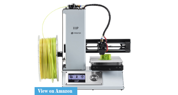 monoprice maker select monoprice mini delta 3d printer best budget 3d printers cheap 3d printer best budget 3d printers