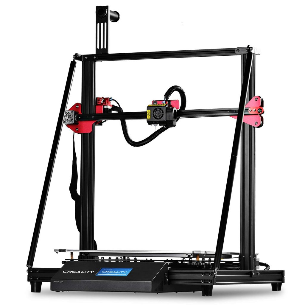 large format 3D printers