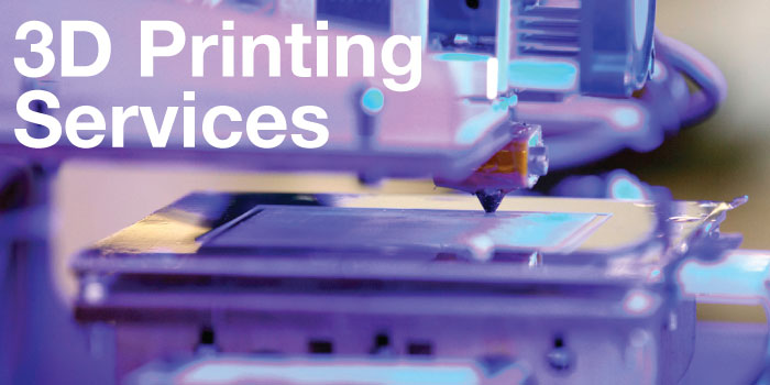 3D Printing Services: How To Start 3D Printing, Types 3D