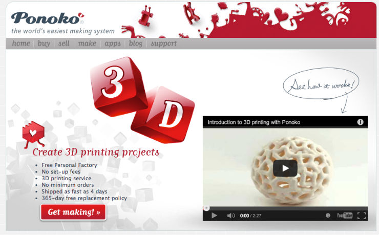 10 Best 3D Printing Services Online - Cheap, Fast and High-Quality