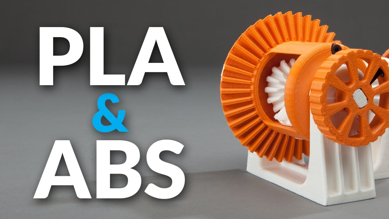 pla vs abs filament plastic strength flexibility compared which is better for 3d printing. Black Bedroom Furniture Sets. Home Design Ideas