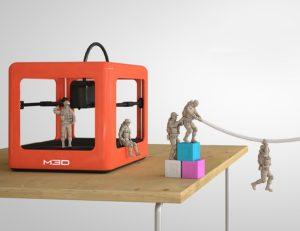 creality ender build volume fully assembled fully enclosed lulzbot mini desktop 3d printer