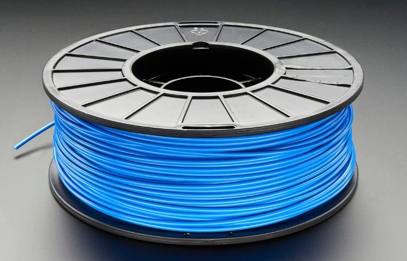 Computers/tablets & Networking 3d Printer Consumables Abs 3d Printer Filament Transparent Clear 1.75mm 1kg Great Quality Cheap New
