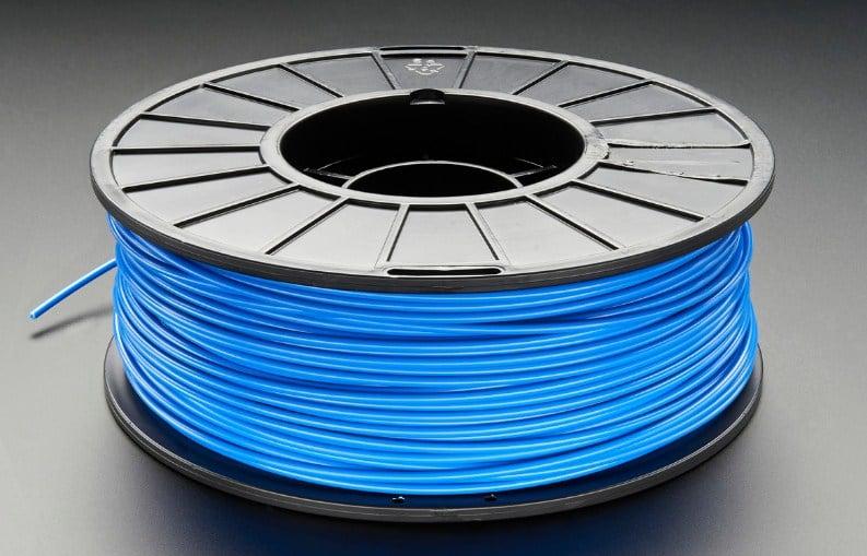 Abs 3d Printer Filament Transparent Clear 1.75mm 1kg Great Quality Cheap New 3d Printers & Supplies