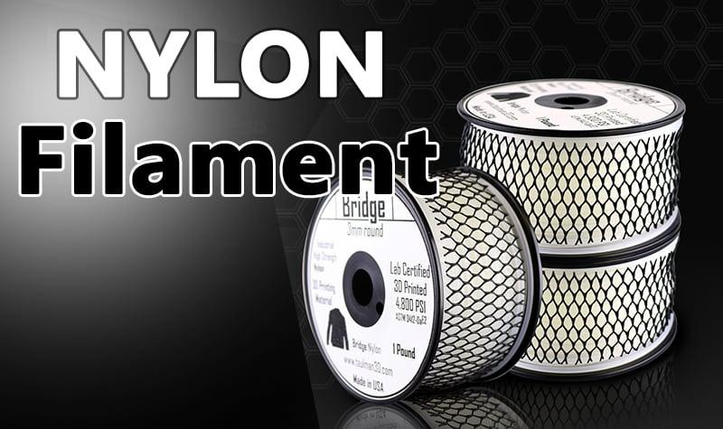 Taulman Bridge Nylon 3d Printer Filament 1.75mm Numerous In Variety 3d Printer Consumables