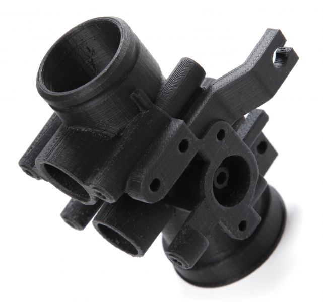 Carbon Fiber Filament: Strength, Properties, And Tips For