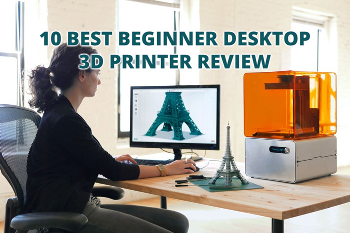 10 Top Home 3d Printers For Beginners Feb 2019
