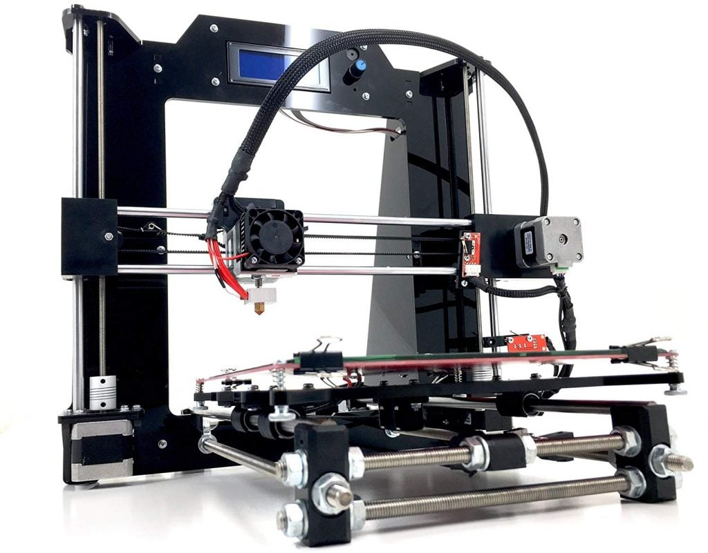 7 Best Diy 3d Printer Kits In 2018 Switch Rewiring Doityourselfcom Community Forums Aside From The Assembly Youve Got To Have Enough Knowledge With Wiring If You Know Basic Will Definitely Learn Your Way Getting Around This