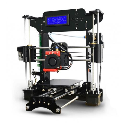 7 Best DIY 3D Printer Kits In 2019