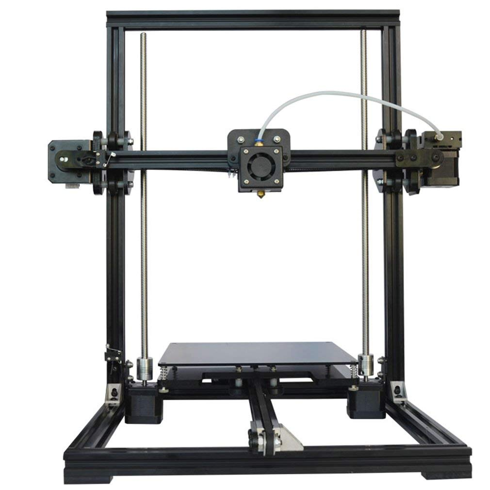 7 Best DIY 3D Printer Kits In 2019