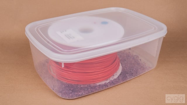 3D Filament Storage Tips for PVA