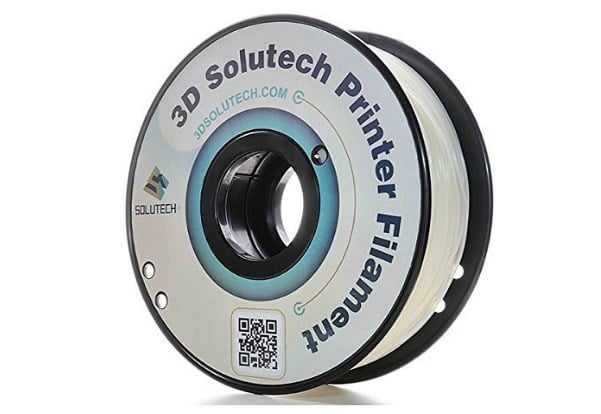 3D Solutech Glow in the Dark Filaments