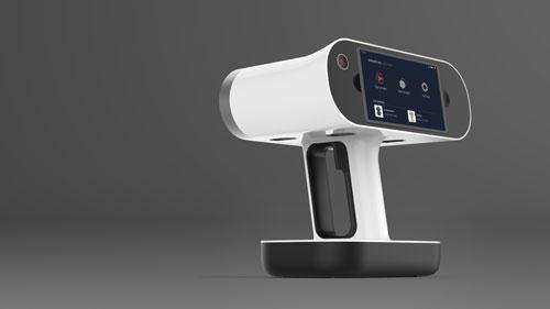10 Best 3D Scanners in 2019