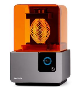Best 3D Printer for Jewelry