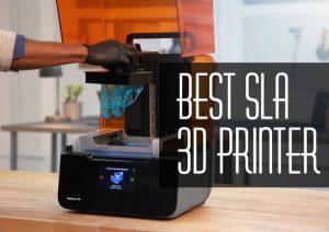 9 Best SLA 3D Printer in 2019 Reviews [Sept  2019]