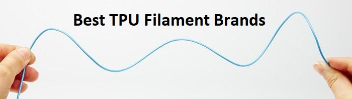 TPU Filament 3D Printing Material – The Complete Guide [Sept