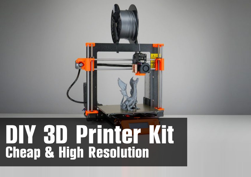 11 Best Diy 3d Printer Kits Reviews How To Build Your Own Mar 2021