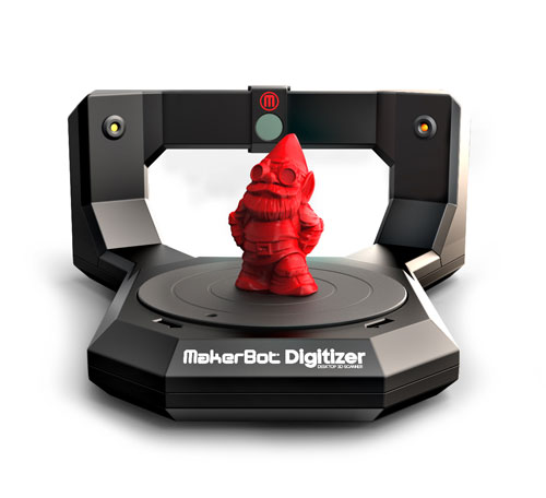 Digitizer by Makerbot