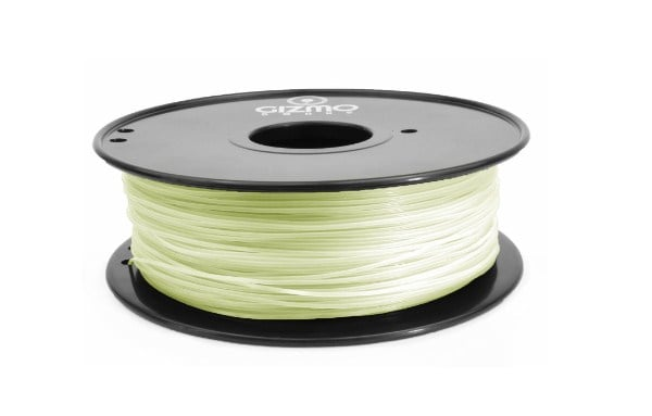 Gizmo Dorks Glow in the Dark Filaments