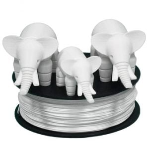 HIPS Filament Properties