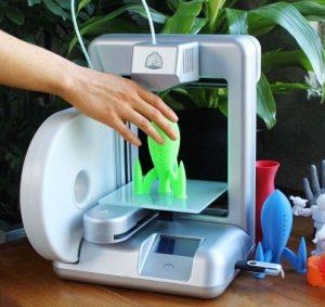 How to Print a 3D Printer