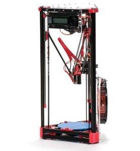 Kossel DIY 3D Printer