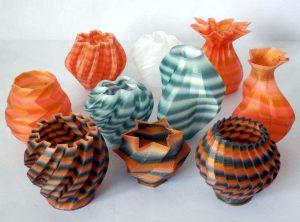 Nylon 3D Printing Properties
