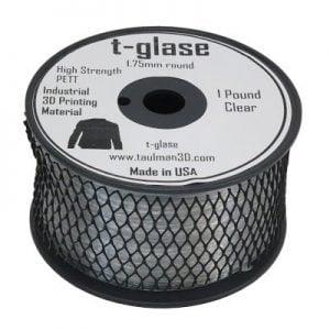 Taulman: Best PETT Filament Brand