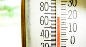 Thermometer Andy Melton