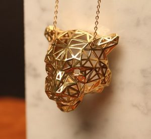 Why 3D Print Your Jewelry