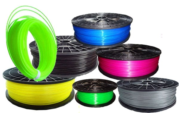 pla vs abs printing with abs print pla filament buyer's guide